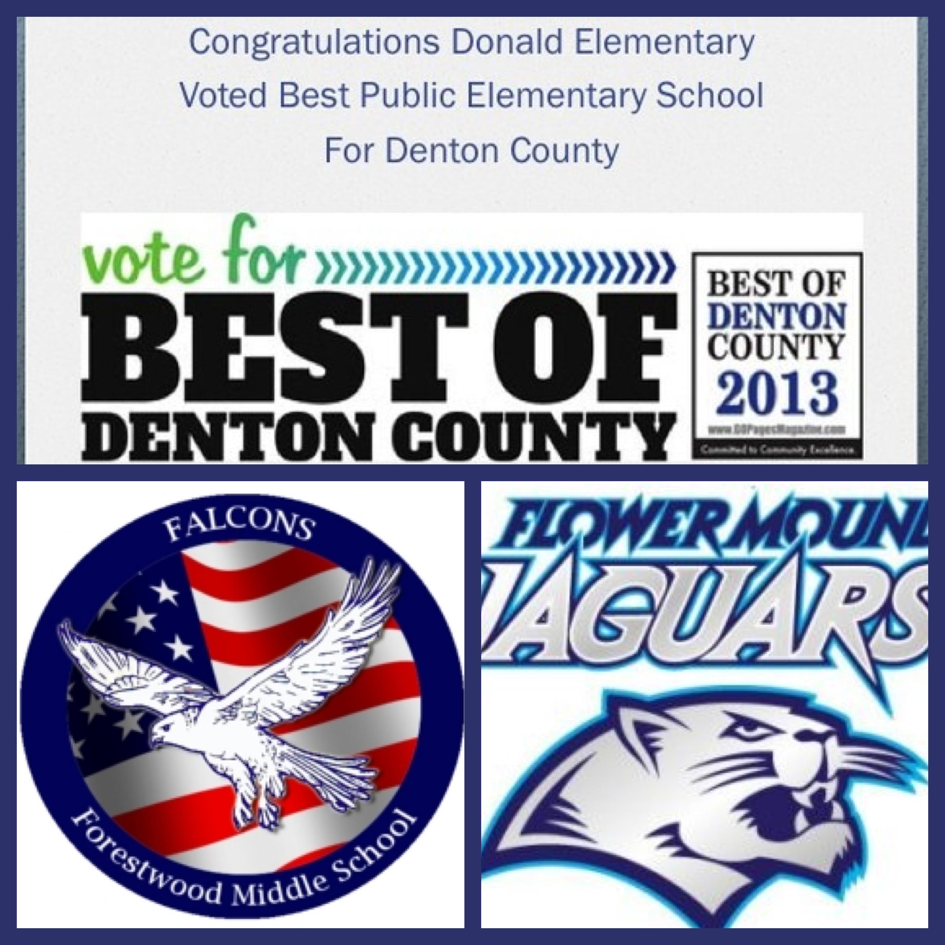 Denton County Education