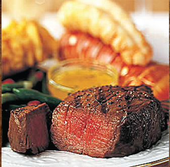Foodie Friday Yellow Rose Steak And Chop House I Am Jay Marks