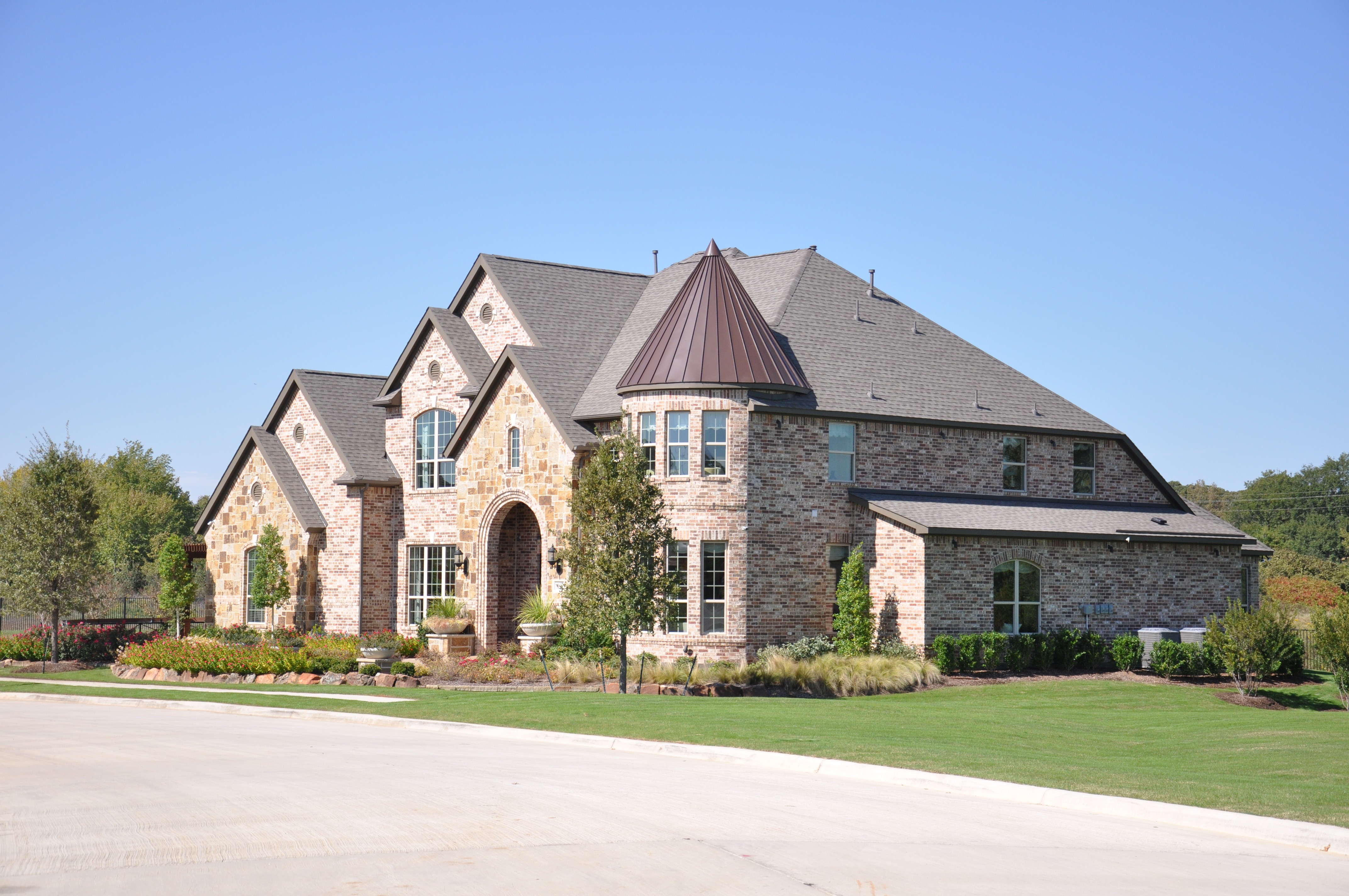New Construction Update Toll Brothers Terracina At Flower Mound