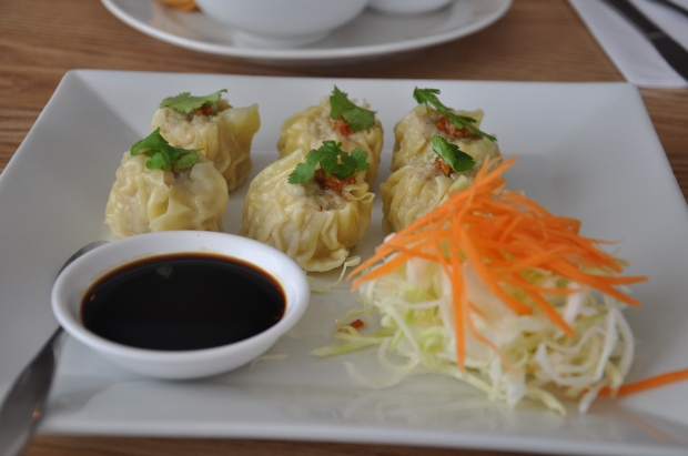 Foodie Friday: Noodle Swing Thai Cafe