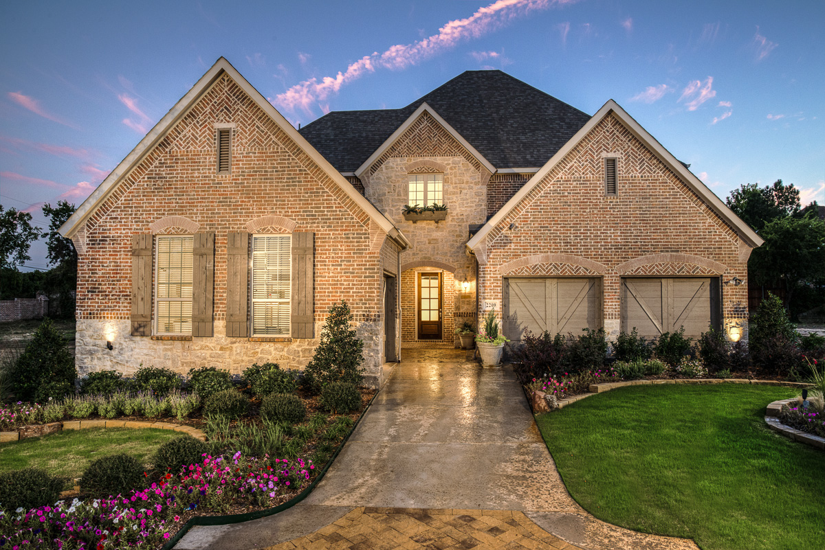 Highland village new construction i am jay marks for New american homes