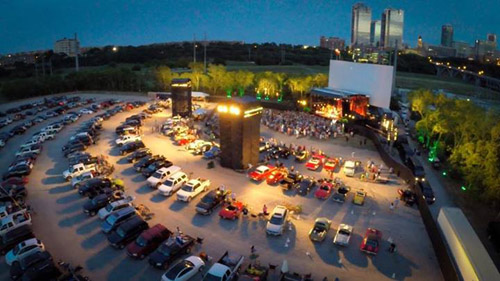 coyote drivein lewisville i am jay marks