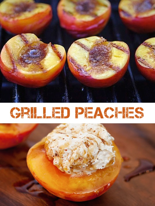 1.-Grilled-Peaches-18-Things-You-Didnt-Know-You-Could-Grill