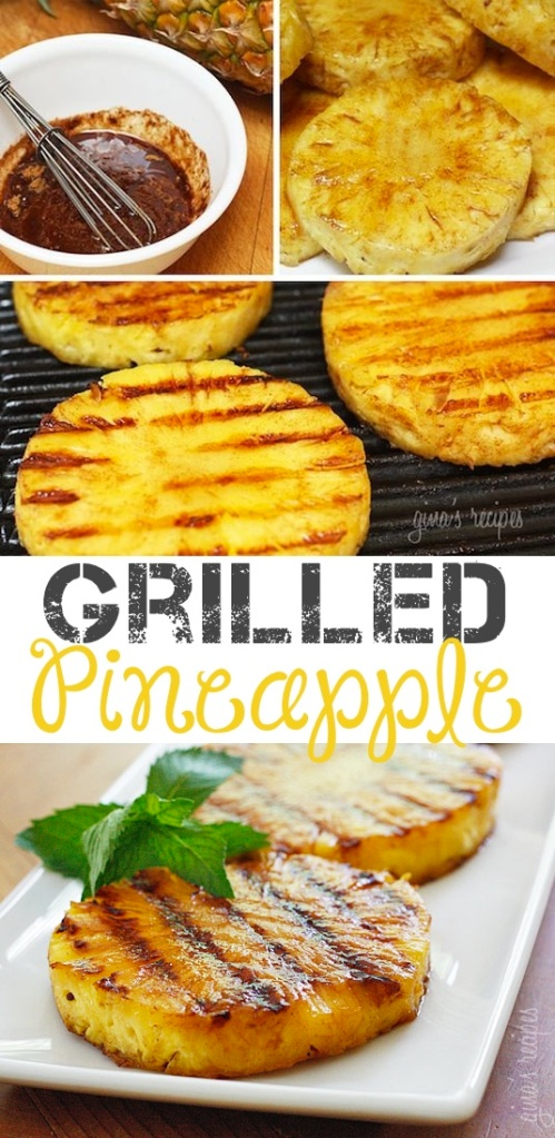 11.-Grilled-Pineapple-18-Things-You-Didnt-Know-You-Could-Grill