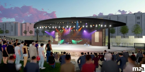 amphitheater-riverwalk-flowermound-tx-events-newconstruction-jayaroundtown-jaymarksrealestate-blog-2
